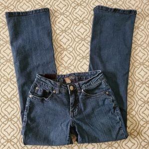 Vintage Inspired Jag Jeans